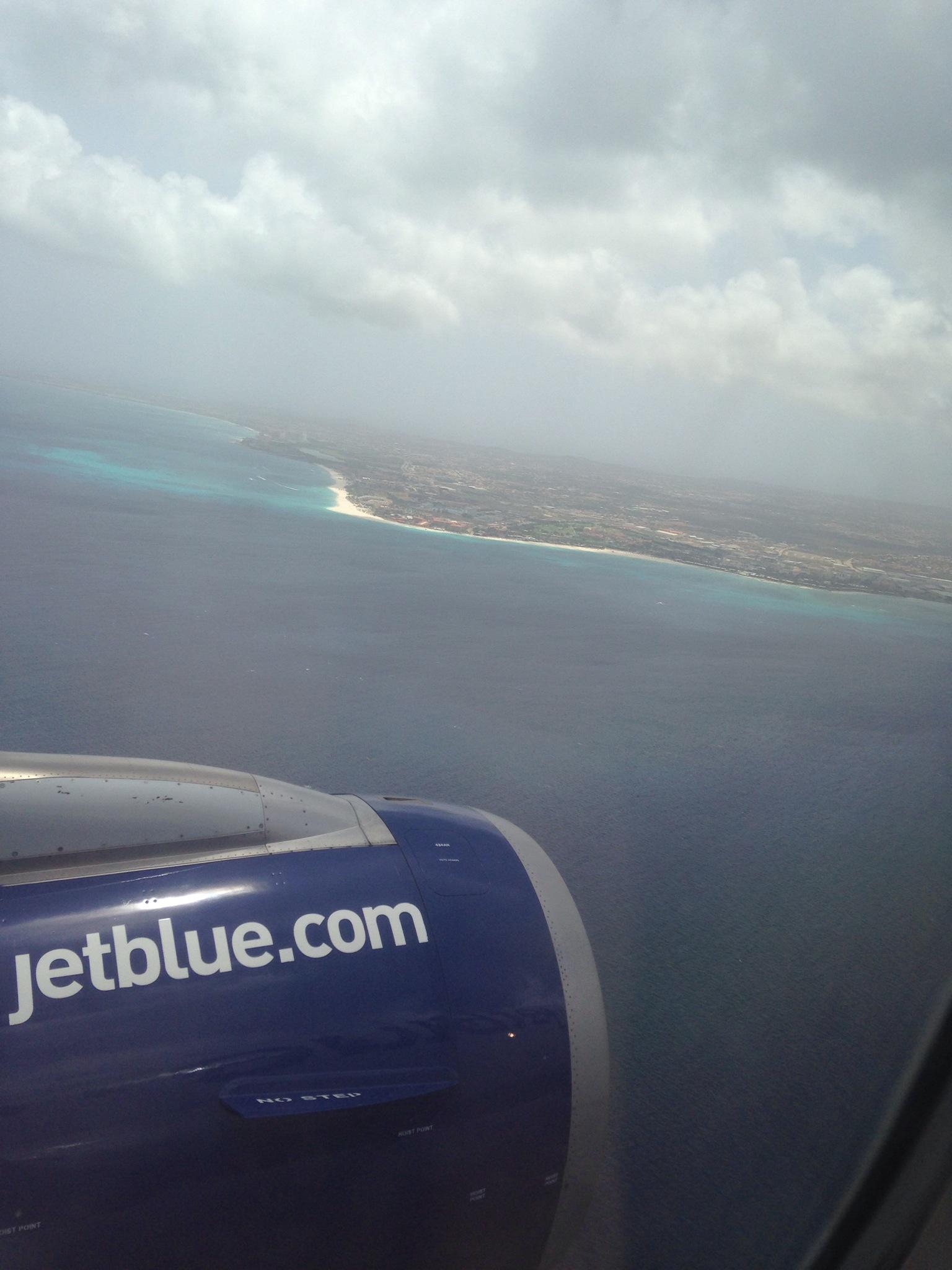 Aruba All Inclusive en Manchebo Beach Resort - Spa